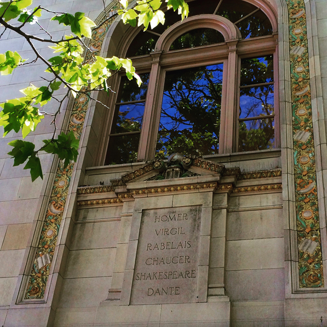SF Library - Mission Branch