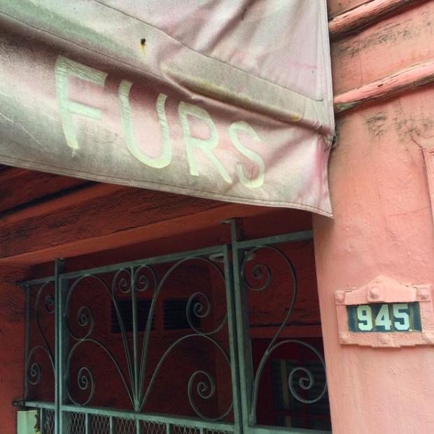 old furrier shop