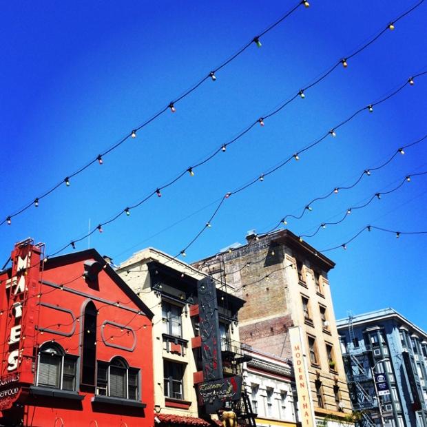 Polk Street