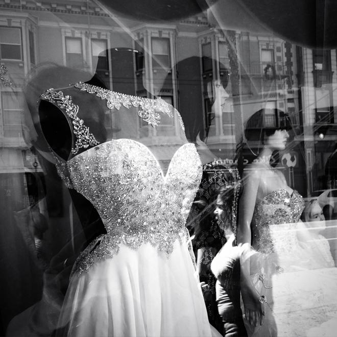Quincinera gowns
