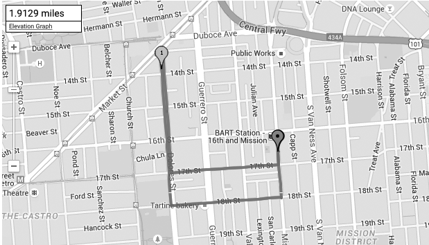 June 08 Map